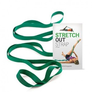 """stretch 300x300 """"Home Gym"""" for Senior Citizens"""