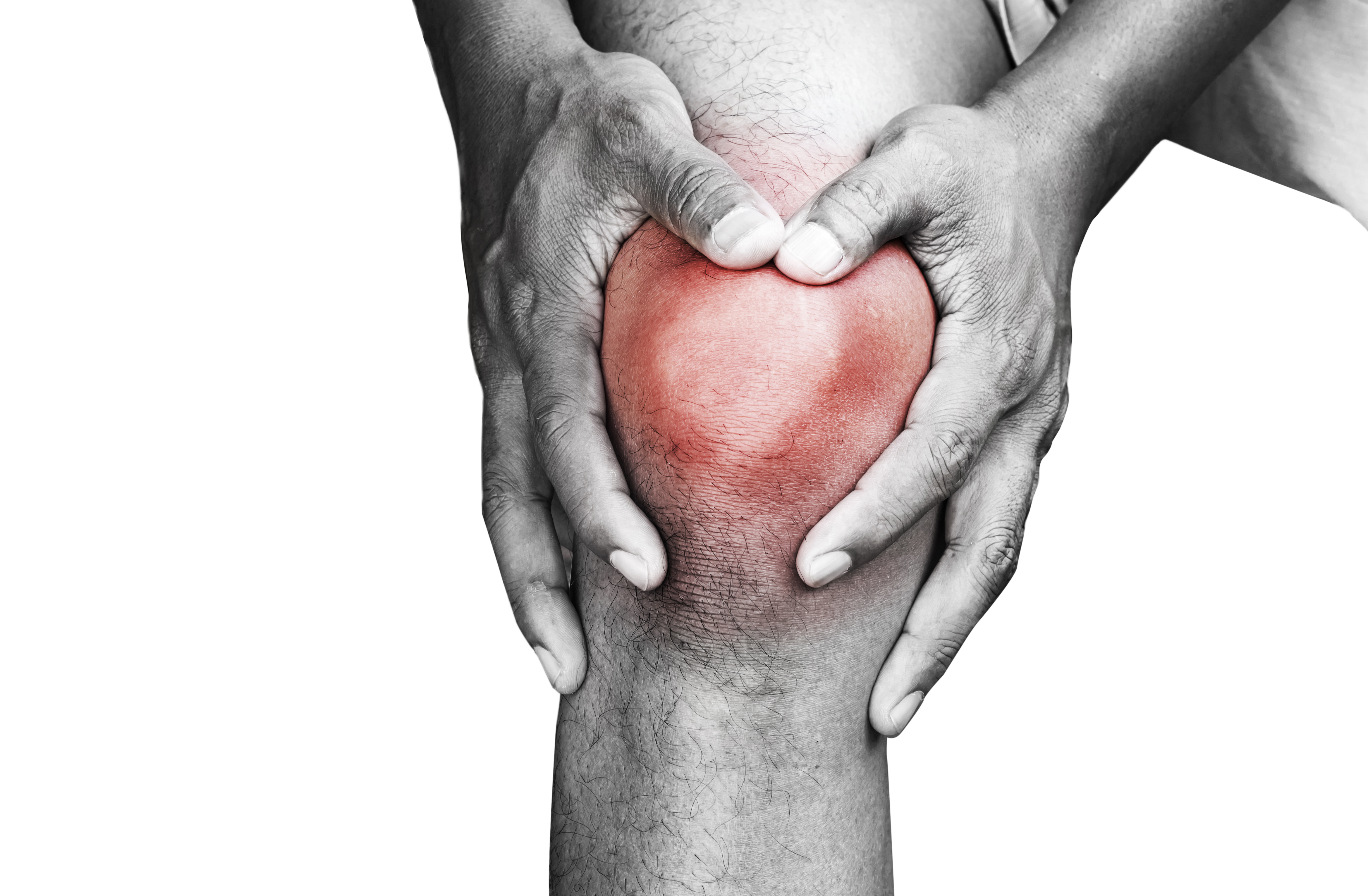 knee pain & what it means | ssor physical therapy, Skeleton