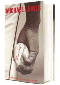 moneyball book 212x300 Sabermetrics for Physical Therapy