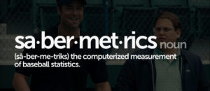 moneyball blog 300x130 Sabermetrics for Physical Therapy