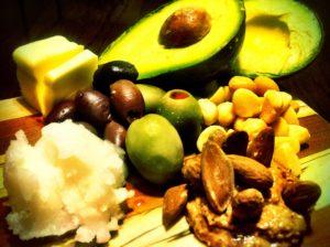 fat 300x224 Sports Nutrition: Fuel & Train