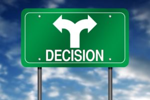 decision 300x200 Residency/Fellowship: Wait, or Do it Now?
