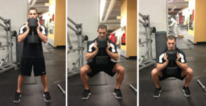 goblet 300x155 10 Exercises Everyone Should Try