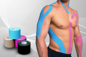 KT 300x199 Kinesiotape: Is it Worth It?