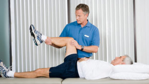 PT 300x169 Difference Between Physical Therapist, Athletic Trainer, & Personal Trainer
