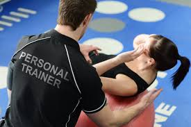trainer Difference Between Physical Therapist, Athletic Trainer, & Personal Trainer
