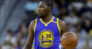 Durant2 300x159 Kevin Durant Injury