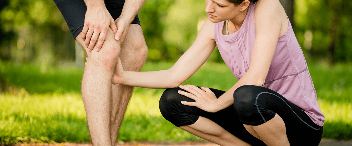 Hip & Knee Pain Relief Prairie Village & Overland Park, KS