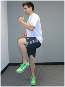 running21 226x300 Running Gait Analysis