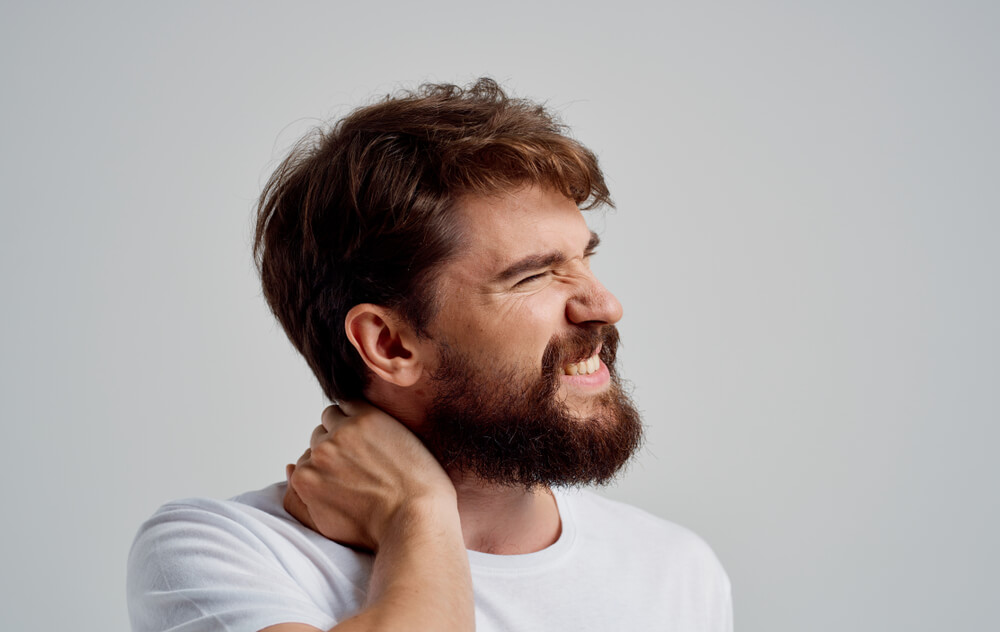 diagnosing neck and head pain