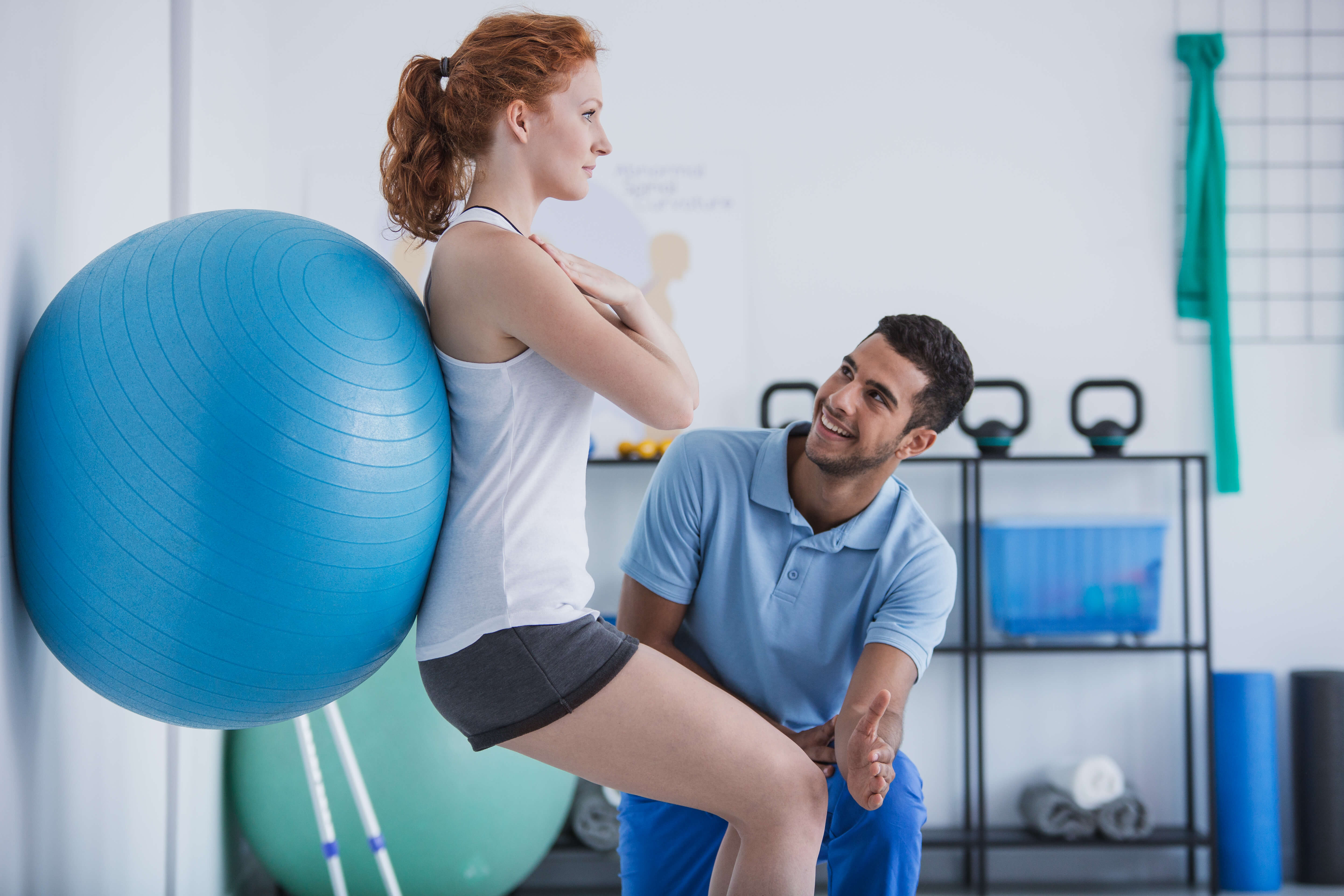 How Physical Therapy Can Treat Sports Injuries