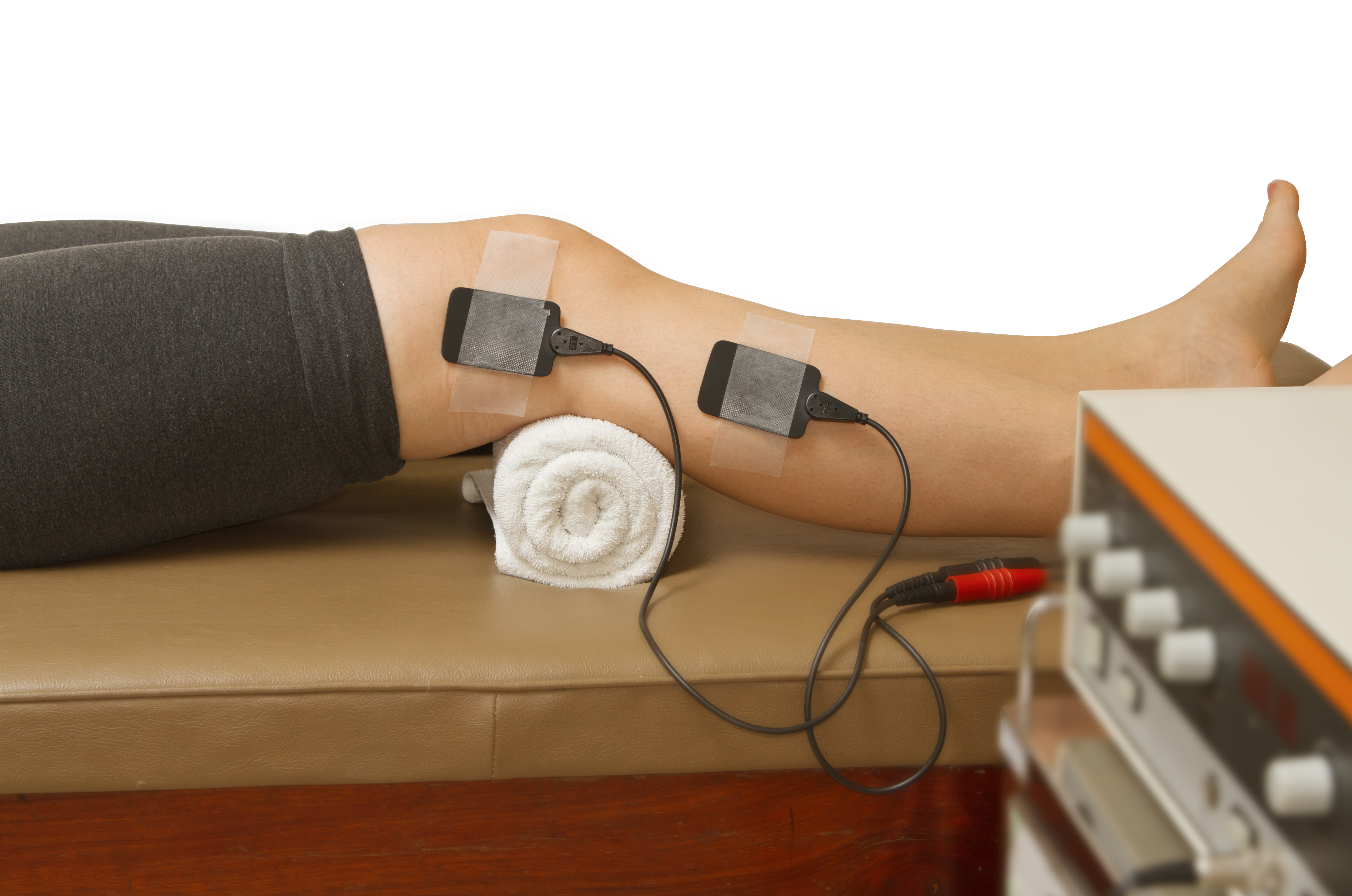 Electrical Stimulation In Sports Injury Treatment