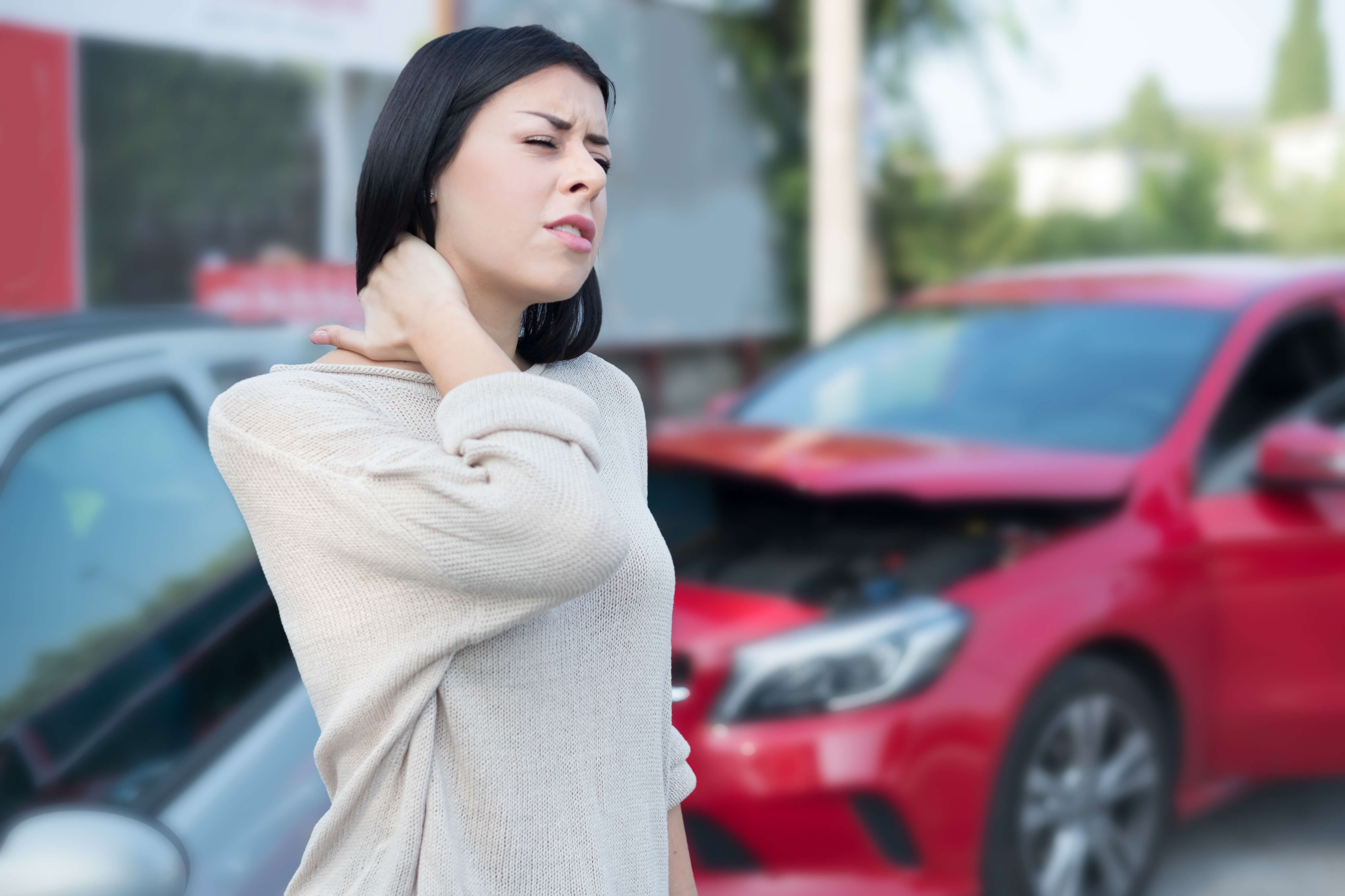 Automobile Accident Injuries