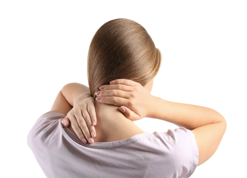 Can Shoulder Pain Cause Neck Pain?