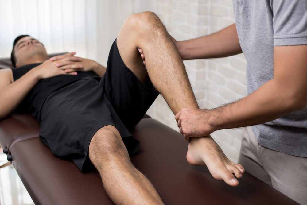 What to Do if Your Knee Hurts