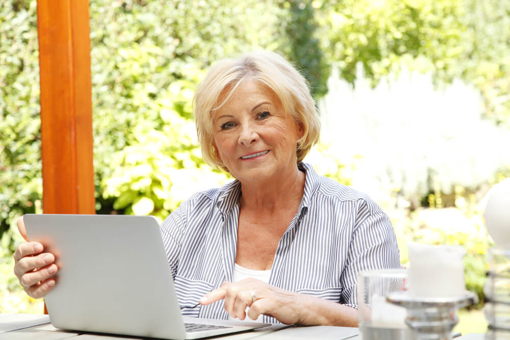 Free To Contact Newest Senior Dating Online Website