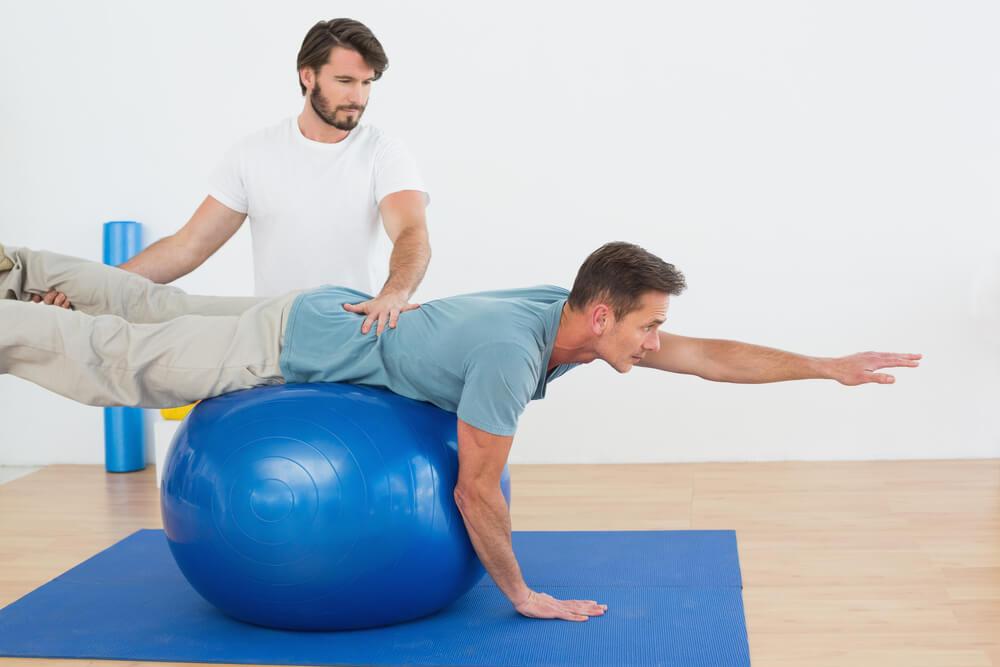 Balance Disorder Treatment